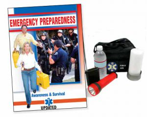 Emergency Preparedness  - Awareness & Survival
