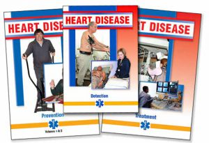Heart Disease Combo - Prevention, Detection, Treatment Combo