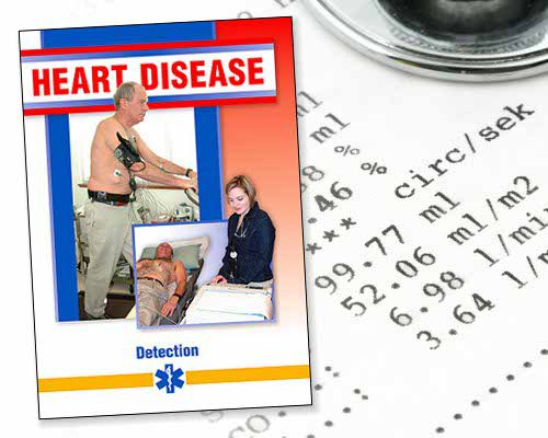 heart disease detection