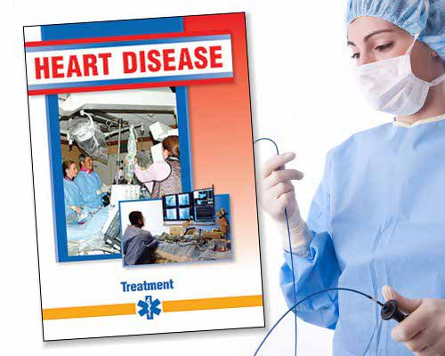 heart disease treatment
