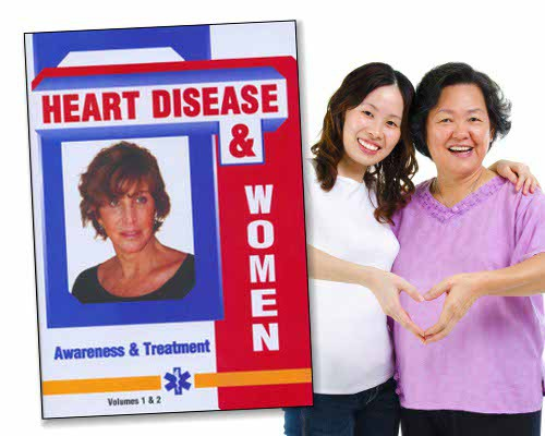 heart disease women