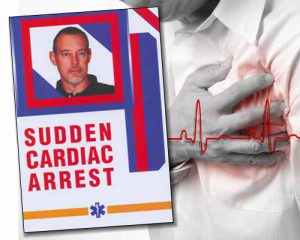 Sudden Cardiac Arrest - DVD